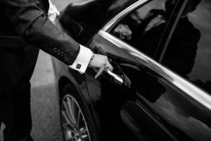 Autonoleggio con conducente Milano
