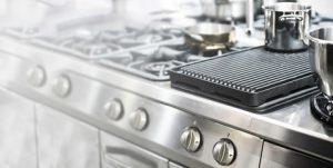Cucina Professionale Roma