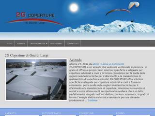 Coperture In Legno Modena