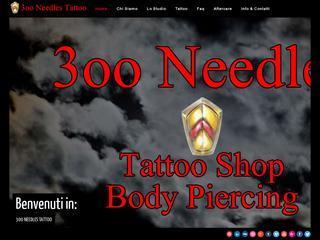 Tatuaggi A Roma