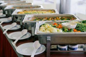 Noleggio Attrezzature Catering Milano