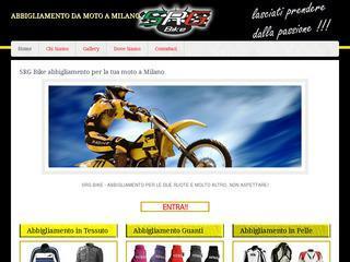 Negozio Abbigliamento Da Moto Milano