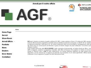 Mobili Per Ufficio AGF Roma