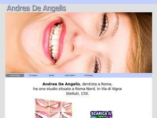 Implantologia Bravetta Roma