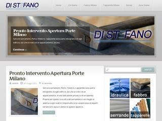 Apertura Porte Milano
