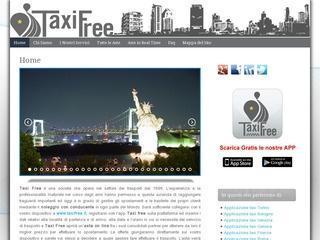 Applicazione Taxi Genova