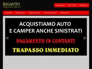 Acquistiamo Auto In Contanti Milano Sud
