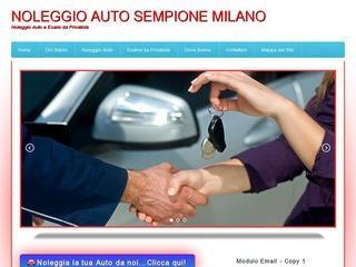 Esame Guida Privatista Milano Niguarda