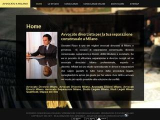 Avvocato Divorzi Milano