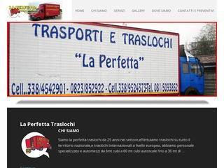 Impresa Trasporti Per Teatro Milano