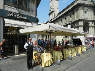 Vini Pregiati Duomo Milano