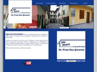 Agezia Immobiliare a Lonate Ceppino Varese Blu House