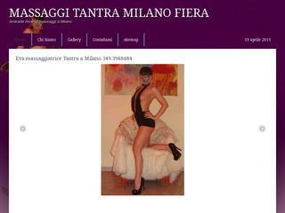 Massaggi Personalizzati Milano Fiera