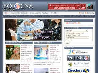 Bologna a Tavola