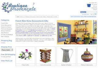 Accessori da cucina francese