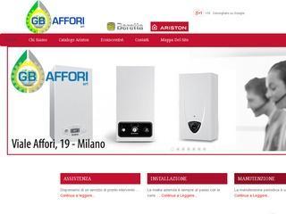 Installazione Caldaie Ariston Milano