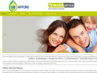 Revisione Caldaie Beretta Milano