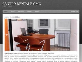 Dentista Baggio Milano