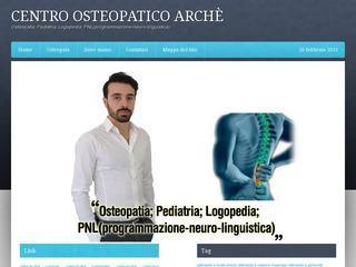 Osteopata Cassano Magnago