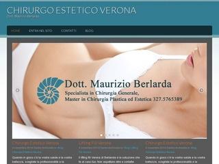 Chirurgo Estetico Verona