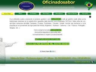 Ristorante Brasiliano a Milano Oficina do Sabor