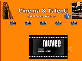 Film noleggio Dvd Cinema & Talenti