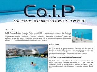 Consorzio Italiano Costruttori Piscine Co.I.P
