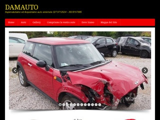 Compro Auto Incidentate In Contanti Milano