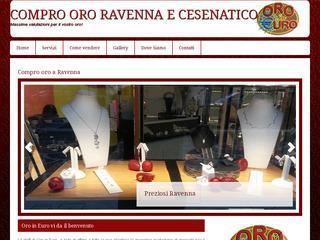 Compro Oro Ravenna