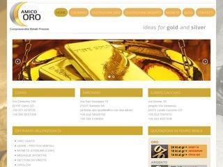 Compro Oro Saronno Massima Valutazione