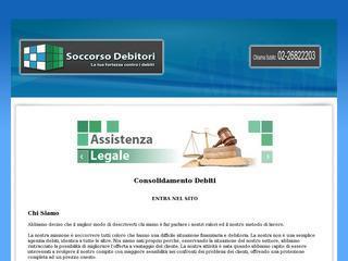 Agenzia debiti per cattivi pagatori