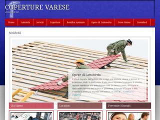 Coperture Industriali Varese