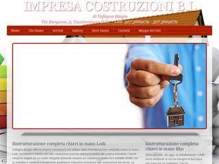 Ristrutturazione Completa Chiavi In Mano Monza Brianza