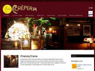 Creperia Milano