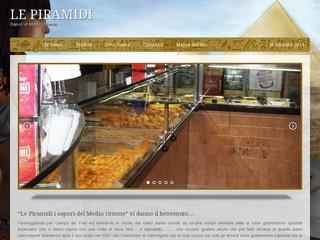 Mangiare Arabo Roma