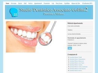 Dentista Milano Corso Garibaldi