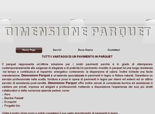 Vendita Parquet Milano
