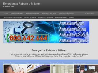 Riparazione Porte Milano