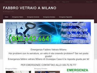 Vetraio A Milano