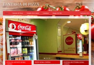 Pizze Roma Centro