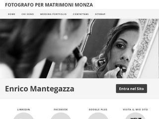 Fotografo Matrimonio Monza