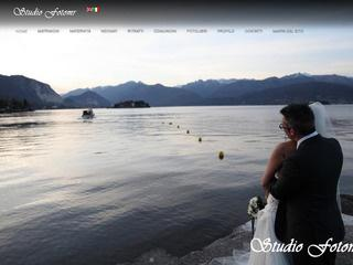 Fotografo Matrimonio Busto Arsizio