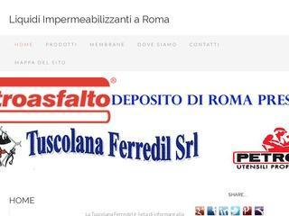 Impermeabilizzanti Liquidi Roma