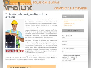 Impianto elettrico civile Verona