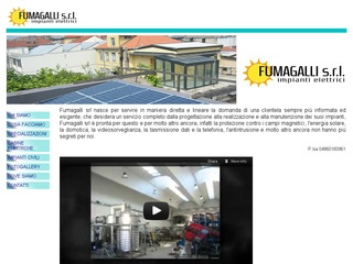 Impianti elettrici Milano Fumagalli