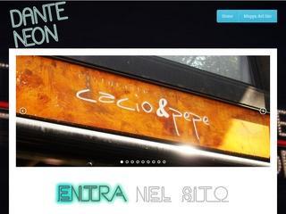 Insegne Per Aziende A Milano