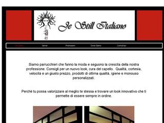 Parrucchiere Donna a Paderno Dugnano Jesti Italiano
