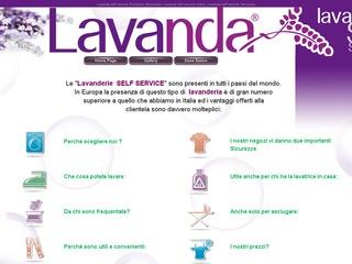 Lavanderie Automatica Self Service