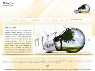 Energie Rinnovabili Canton Ticino Lugano