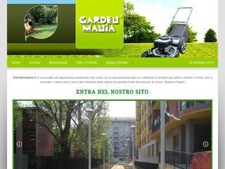 Realizzazione Giardini Trezzo Sull'Adda